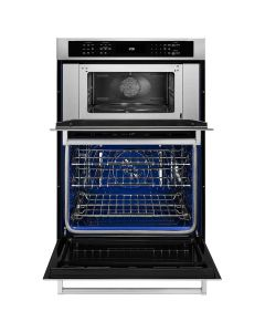 """KitchenAid® 30"""" Combination Wall Oven with Even-Heat™ True Convection"""
