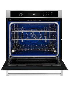 """Kitchen Aid 30"""" Single Wall Oven with Even-Heat™ True Convection"""