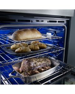 """KitchenAid® 27"""" Single Wall Oven with Even-Heat™ True Convection"""