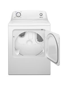 Amana® 6.5 cu. ft. Gas Dryer with Wrinkle Prevent Option