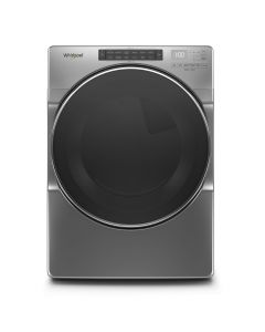 Whirlpool® 7.4 cu. ft. Front Load Electric Dryer with Steam Cycles