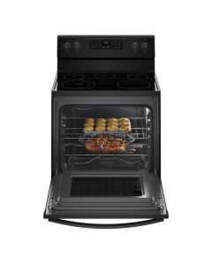 Whirlpool® 5.3 cu. ft. Freestanding Electric Range with 5 Elements